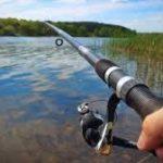 риболов fishing