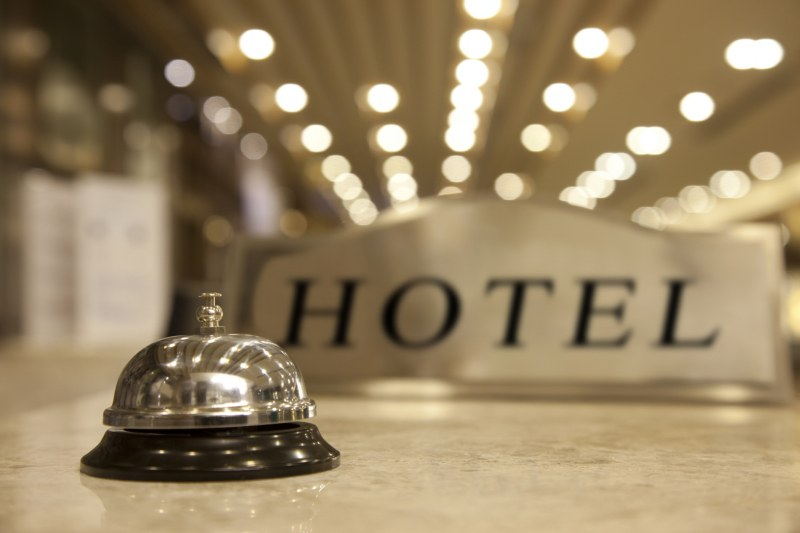 hotel резервации