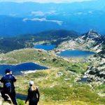 планински преходи mountain trips